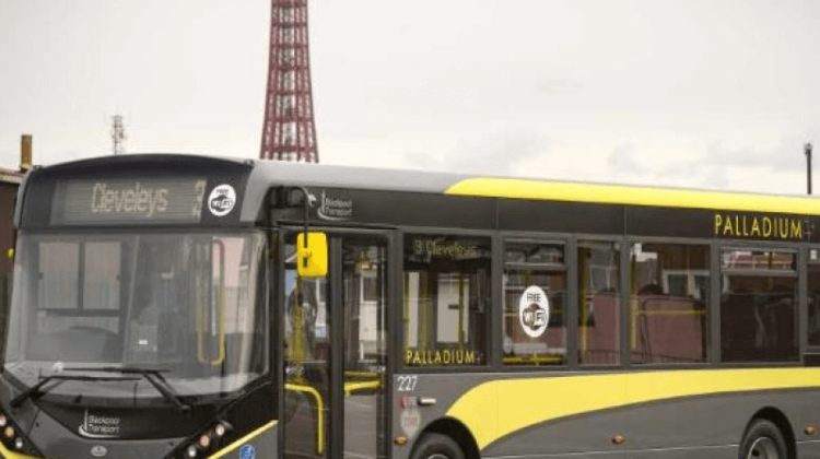Bus company's 'indefensible' failure over wheelchair spaces