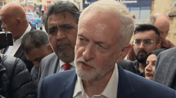 Confusion – again – after Labour backtracks on Corbyn pledge to scrap universal credit