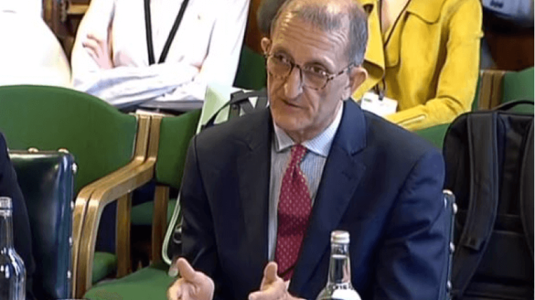 EHRC has become 'more muscular' on Equality Act enforcement, says chair