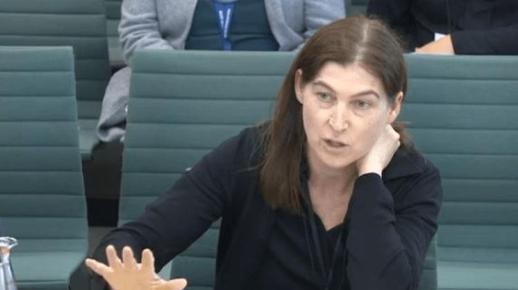 DWP civil servant praises UN poverty report ministers dismissed as 'barely believable'