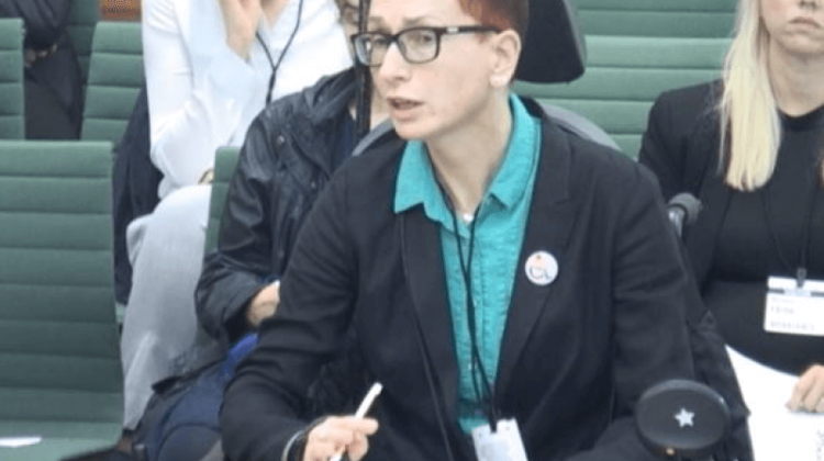 MPs hear of barriers facing LGBT disabled people who need social care