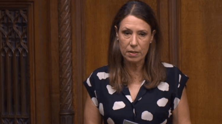 Tomlinson misleads Abrahams over cover-up as MPs debate DWP deaths cover-up