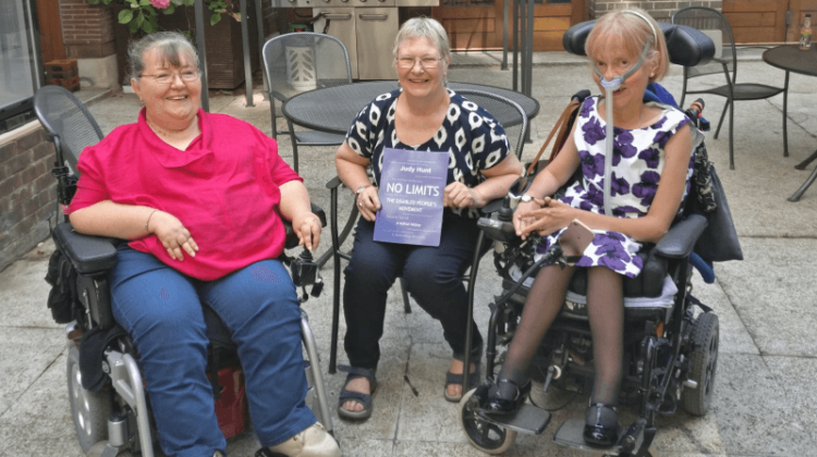 New 'radical history' of disabled people's movement 'has lessons for today'