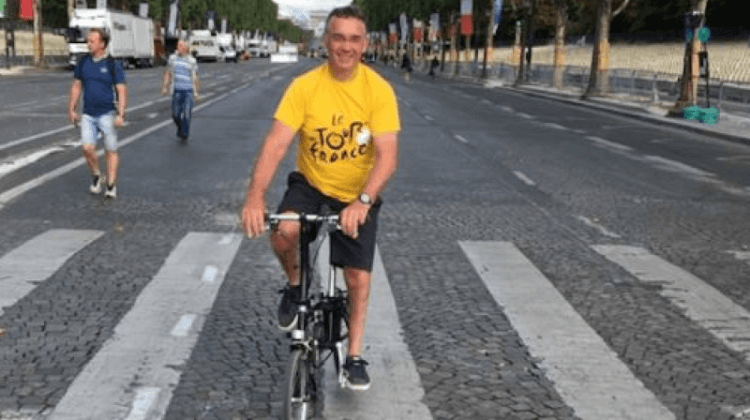 Campaign calls for action on discrimination against disabled cyclists