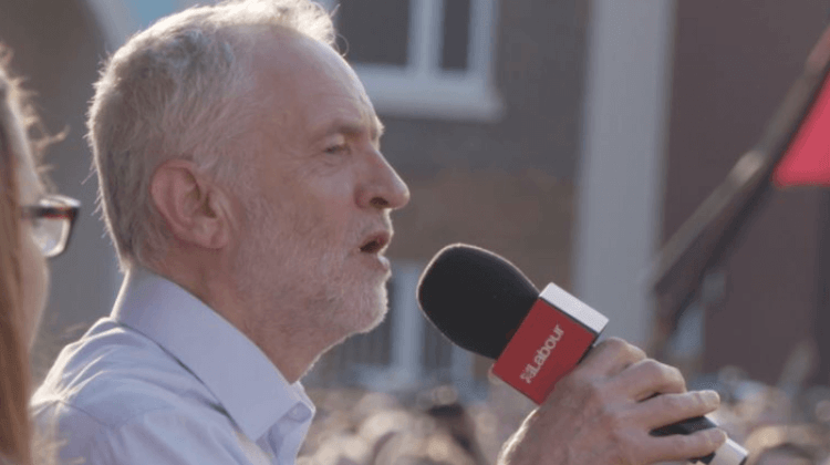 Election 2019: Labour offers new rights and a UN convention pledge