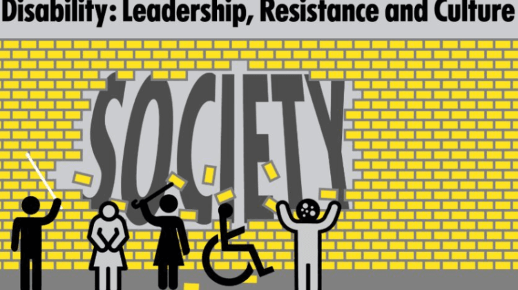 Disability History Month's stark messages after Tory austerity decade