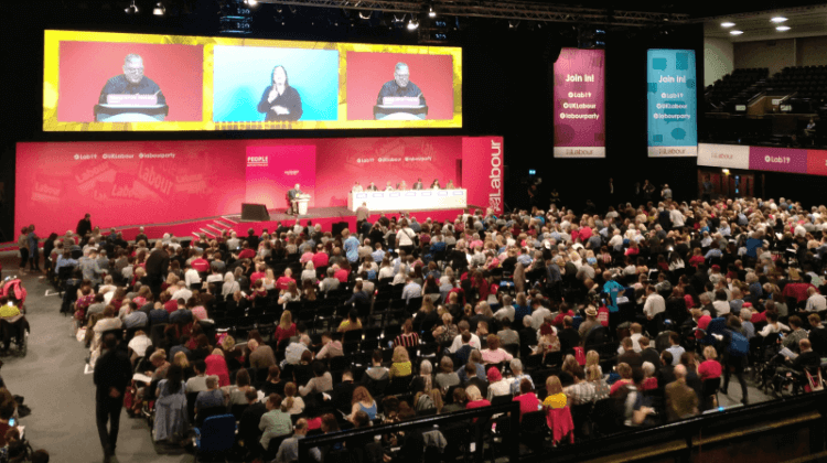 Election 2019: Labour pledges to 'make independent living a reality'