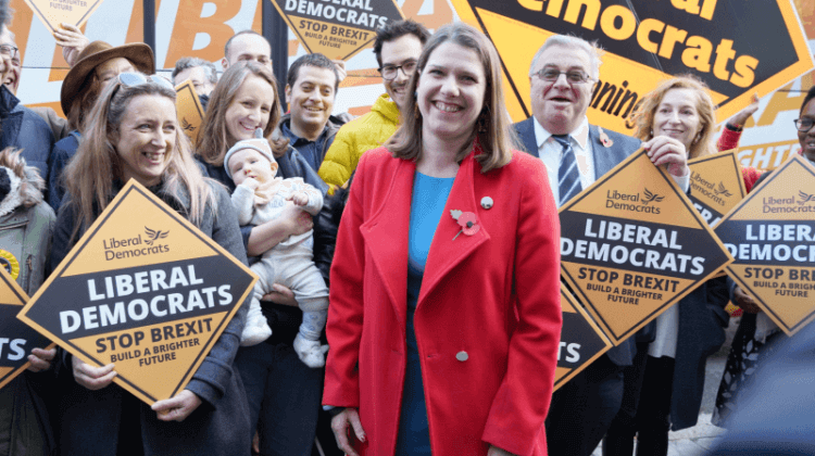 Election 2019: Lib Dems overlook working-age social care reform… again