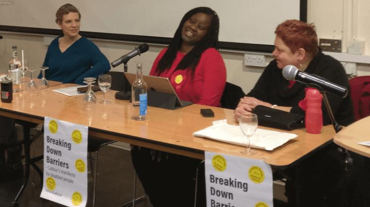 Election 2019: Labour promises move towards inclusive education system