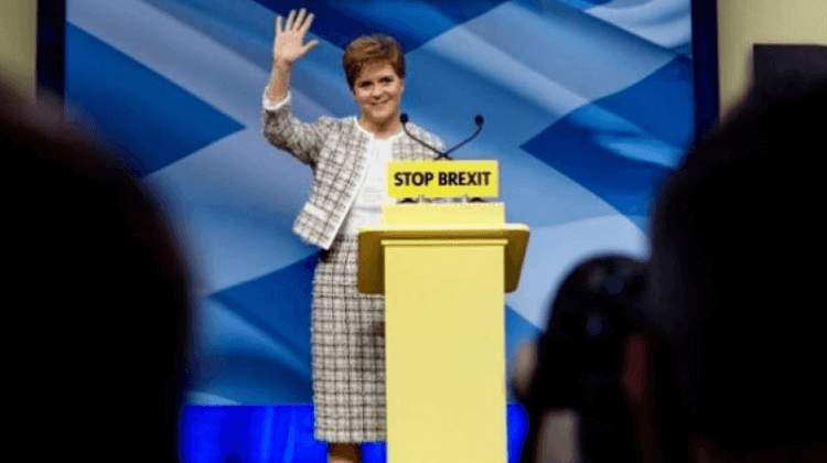 Election 2019: SNP manifesto manages just three mentions of disability