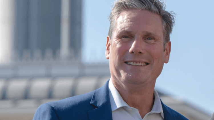 Labour leadership: Starmer backs calls for free social care