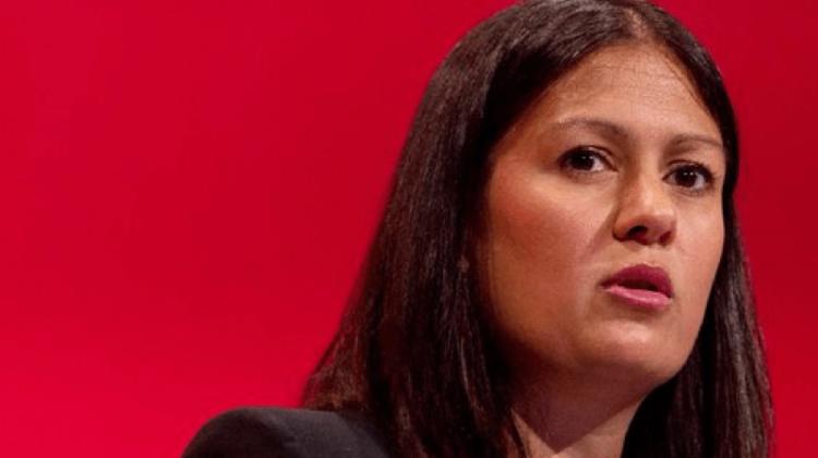 Labour leadership: Nandy pledges 'truth and justice' fight for DWP victims
