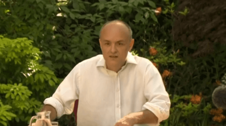 Coronavirus: Disabled politicians call for Cummings to be sacked