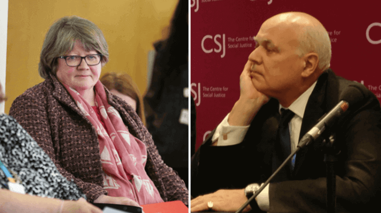 DWP admits Coffey and Duncan Smith both snubbed Disability Confident
