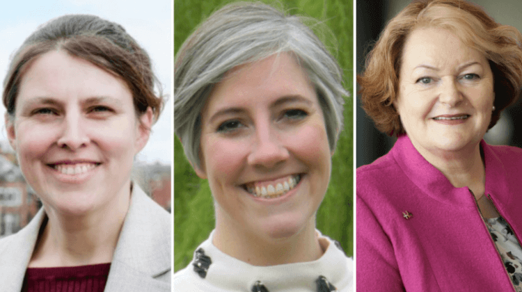 Trio of MPs expose widespread discrimination in House of Commons