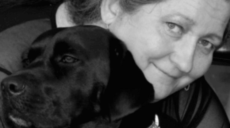 Hospital facing court action after banning assistance dog