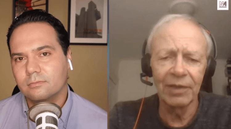 Outrage over left-wing media website's Singer interview