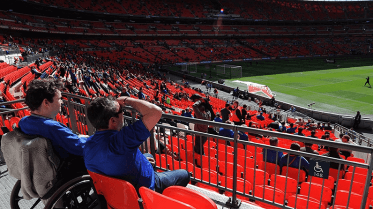 FA joins list of organisations discriminating in government COVID test programme