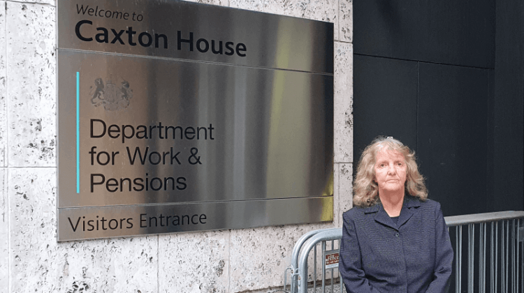 Jodey Whiting: Fresh evidence shows need for second inquest into death 'caused by DWP'