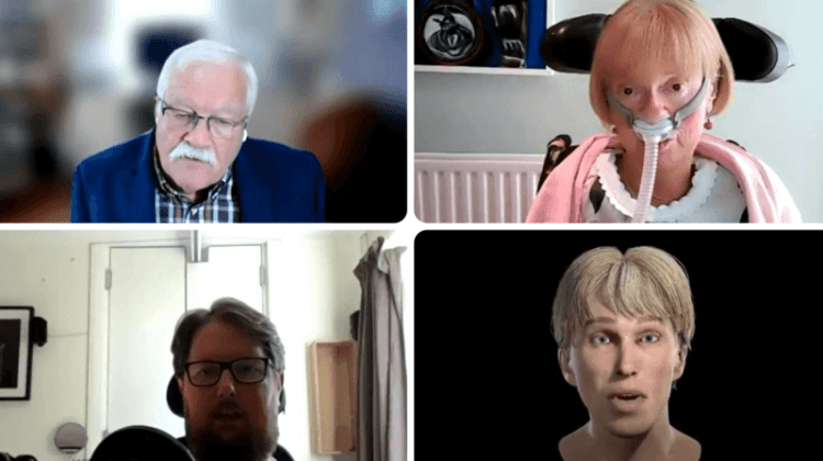 Disabled quartet tell MPs and peers why assisted suicide bill is unsafe and unsound