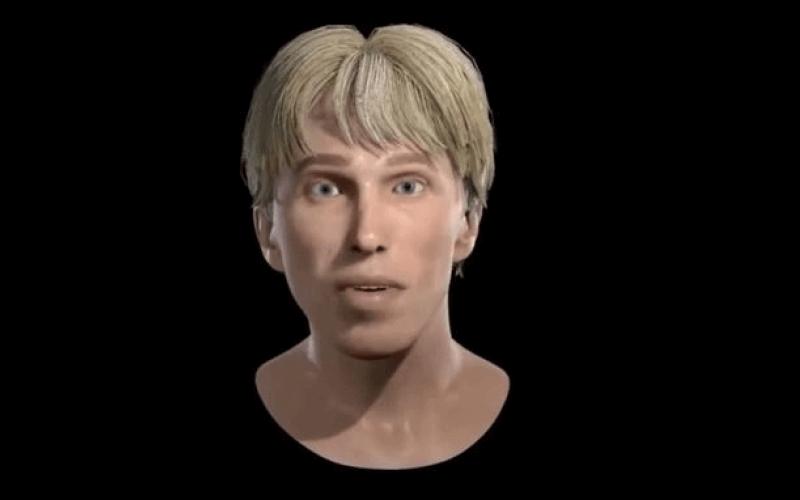 Dr Peter Scott-Morgan's avatar