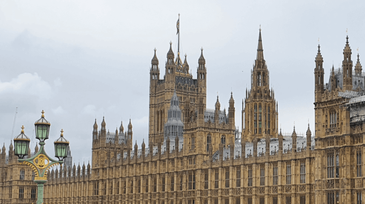 Disabled politicians face 'multitude' of barriers, says government report