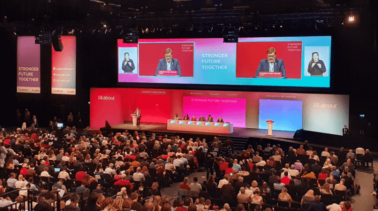Labour conference: Reynolds pledges to work with disabled people to replace WCA