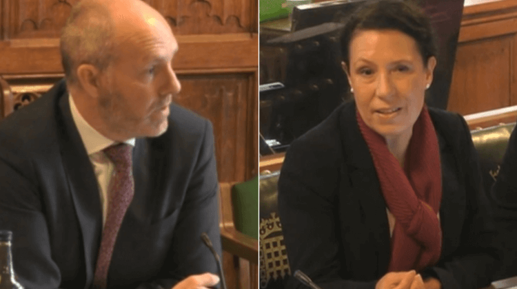 COVID inquiry will conclude that benefit cuts led to deaths, MP tells minister