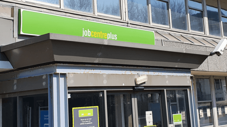 Jobcentre tells claimant with bowel condition to 'use bucket we keep behind the building'