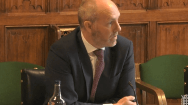 Concern as Tomlinson grants Disability Rights UK control over ministerial access