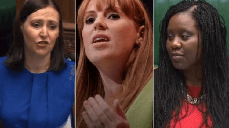 Labour shadow ministers for equality and disability stay silent over party discrimination